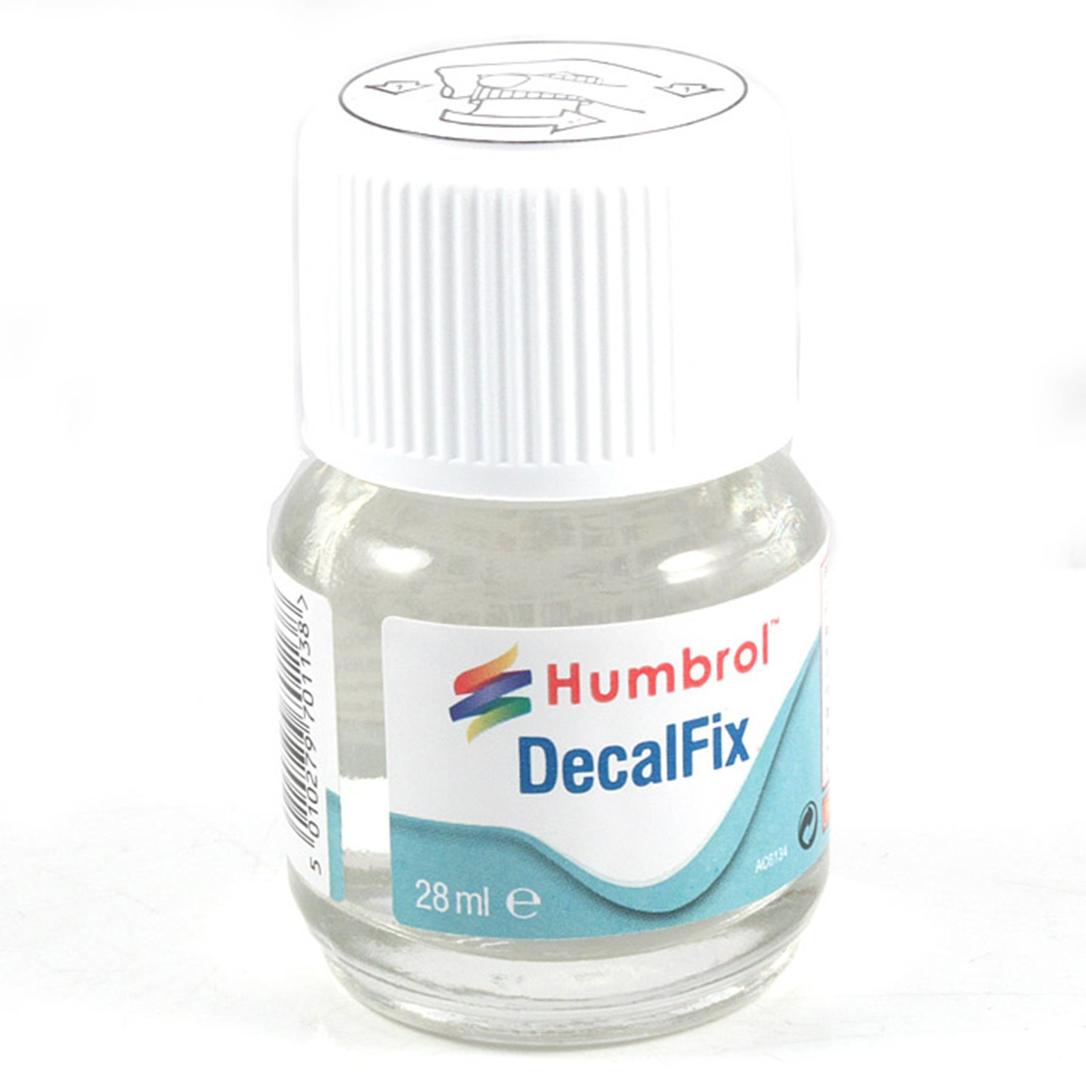Decalfix 28ml Bottle