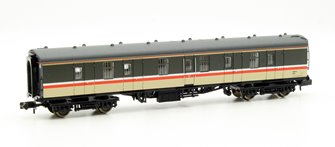 BR Mk1 BG Full Brake Intercity