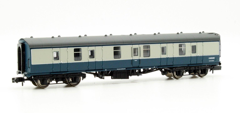 BR Mk1 BG Full Brake Blue & Grey