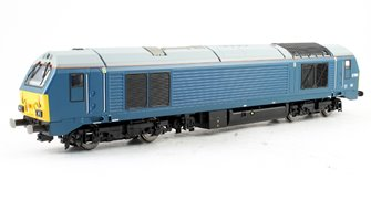 Arriva Train Wales Bo-Bo Diesel Electric Class 67 003 Locomotive