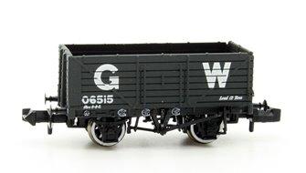 7 Plank Wagon End Door GWR Grey