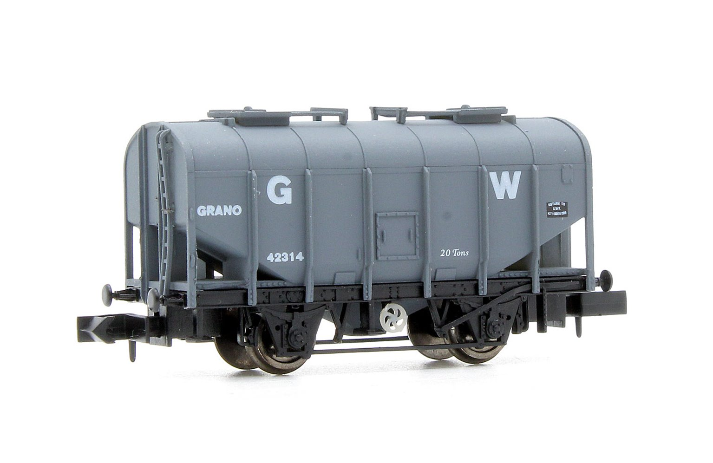 Dapol 2F-036-021 Bulk Grain GWR 42314