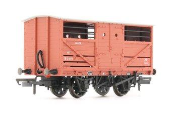 Cattle Wagon - BR E151872
