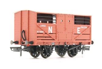 Cattle Wagon - LNER E156226