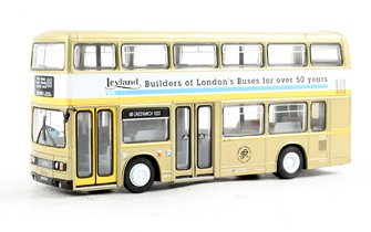EFE Titan London Transport Golden Jubilee Bus