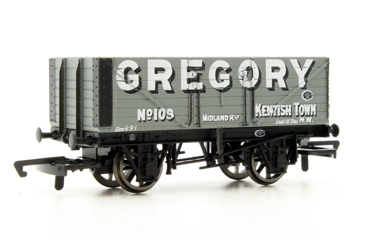 7 Plank Wagon 'Gregory' No.109
