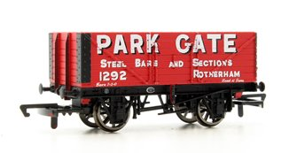 7 Plank Wagon 'Park Gate' No.1292