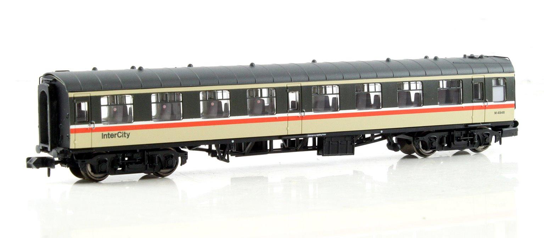 BR Mk1 SO Second Open Intercity