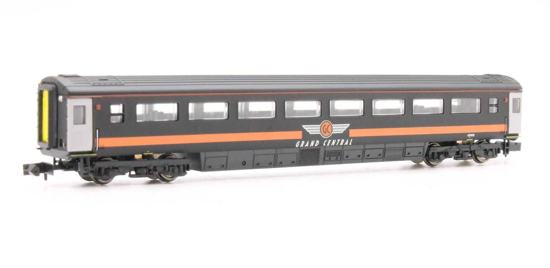 Mk3 Grand Central 2nd Class Coach 42406