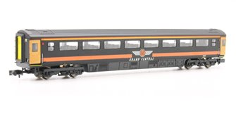 Mk3 Grand Central 1st Class Coach 41205