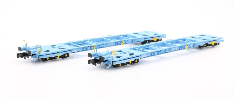 Megafret Wagon Set 3368 490 9 354-5