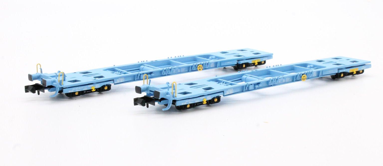 Megafret Wagon Set 3368 490 9 164-8