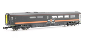 Mk3 Grand Central Buffet Coach 40424