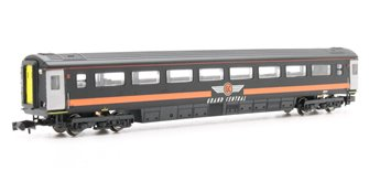 Mk3 Grand Central 2nd Class Coach 42404