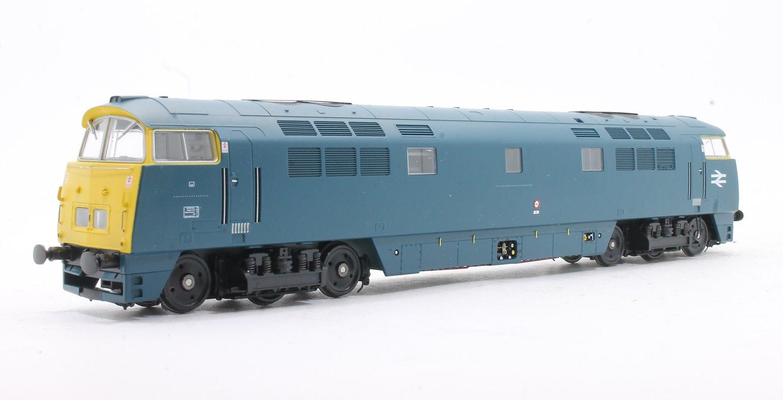 Western Prince Class 52 BR Blue FYE D1041