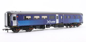 ScotRail Mk2F Brake Second Open 9539