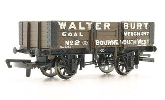 5 Plank Wagon 'Walter Burt'