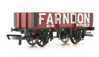 5 Plank Wagon 'Farndon'