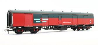 BR Mk1 BG Brake Gangwayed High Security Rail Express Systems