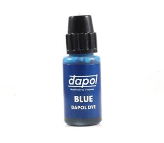 Blue Dye for Modelling Water