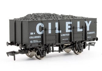 Dapol 20T Steel Mineral Cilely