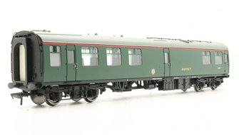 BR Mk1 RMB Miniature Buffet Car (SR) Green