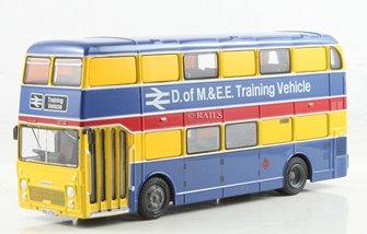 Bristol VRT BR Engineering Training Bus