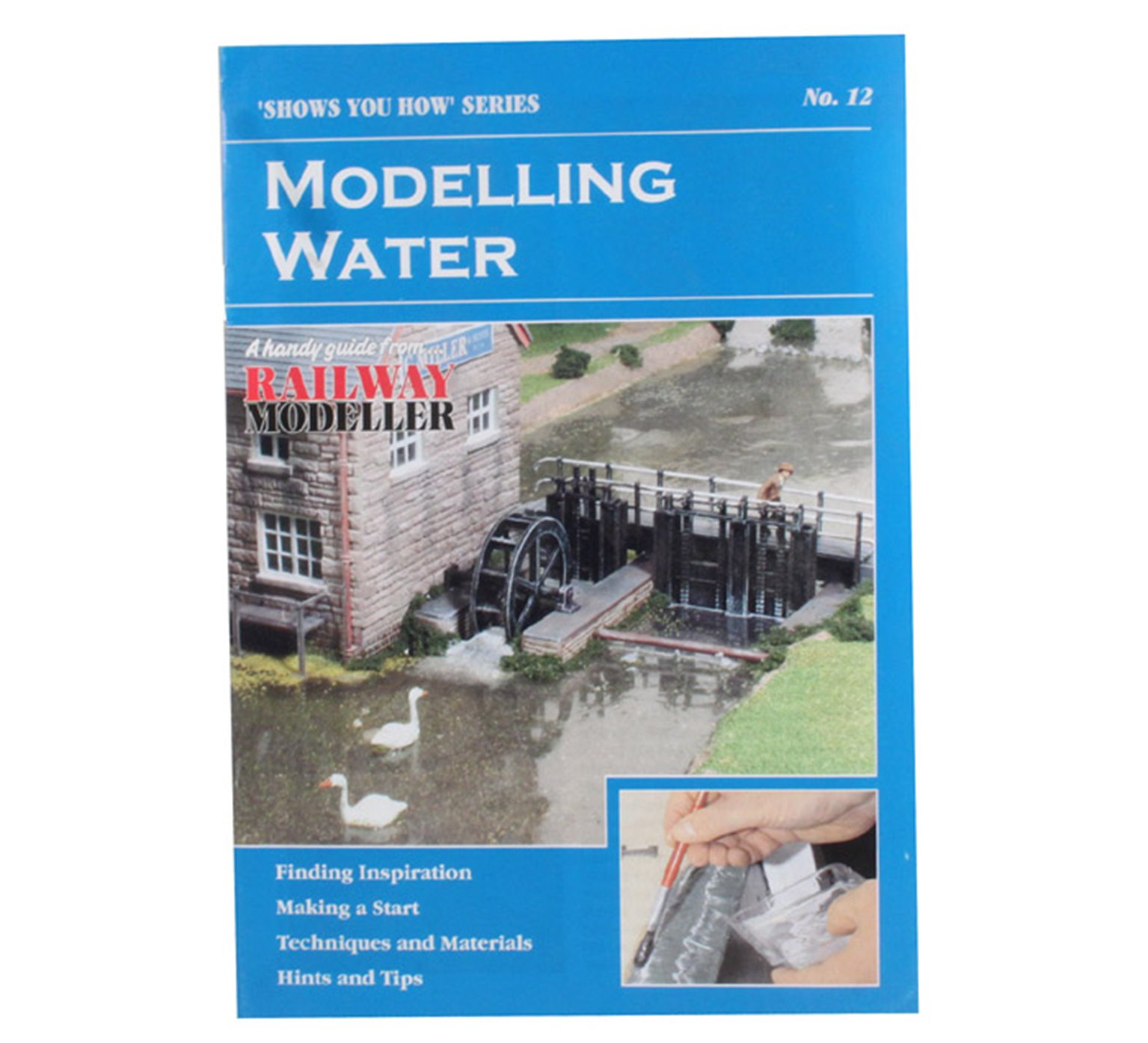 """Shows You How"" Series - Modelling Water"