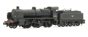 SE&CR N Class BR Lined Black (Late Crest) 2-6-0 Steam Locomotive No.31810 Weathered Edition