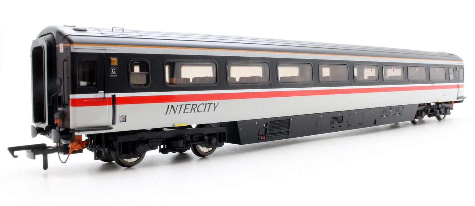 Mk3a Coach TSO BR Intercity Swallow 12022