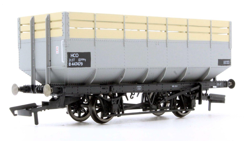 20T Coke Wagon, British Rail