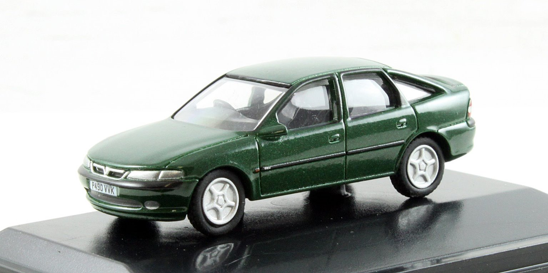 Vauxhall Vectra Rio Verde