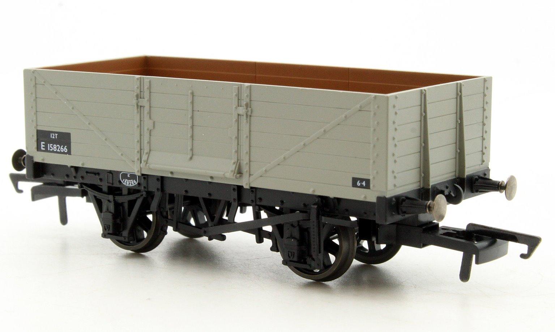 6 Plank Wagon - BR E158266