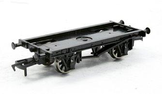 10 foot Wagon Chassis