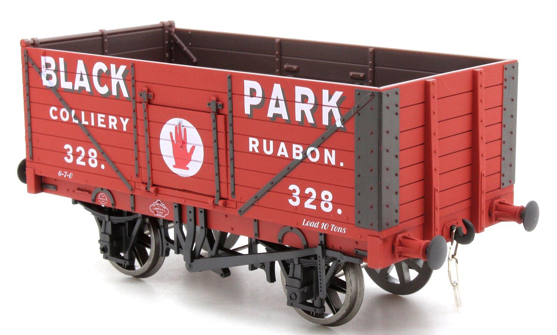 7 Plank Black Park Ruabon 328
