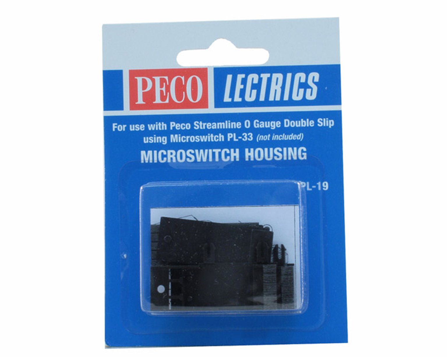 PL19 Microswitch Housing