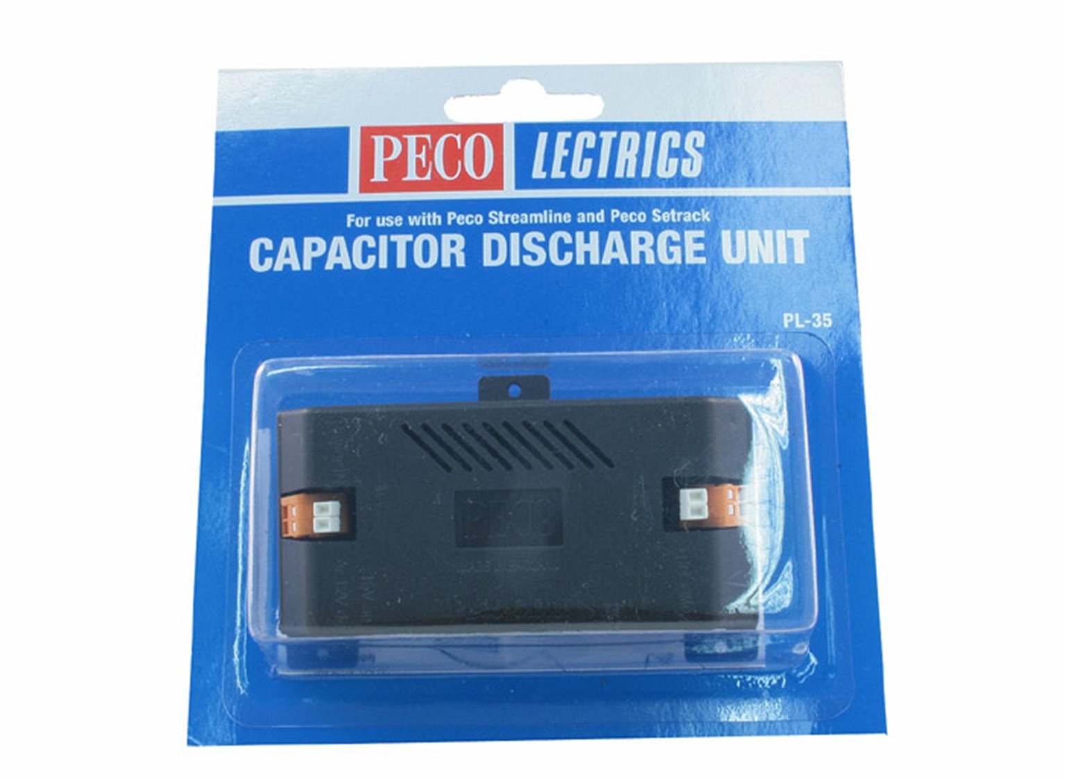 PL35 Capitor Discharge Unit