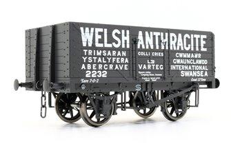 7 Plank Welsh Antgracite 2232