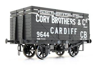 7 Plank Wagon Cory Brothers & Co