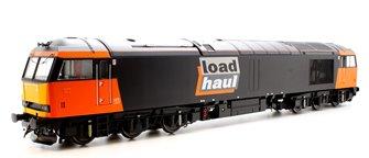 Class 60 Loadhaul