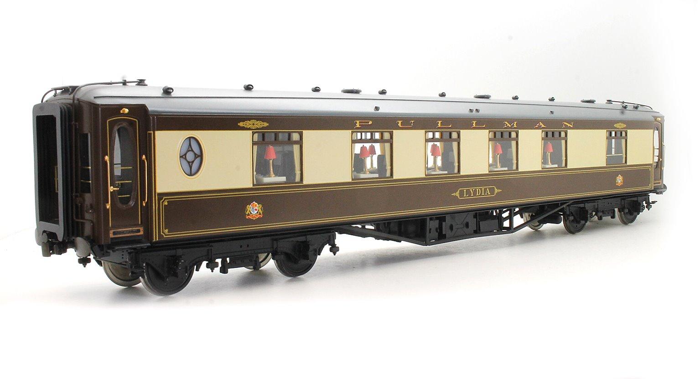 'Lydia' 1st Class Pullman Car Coach