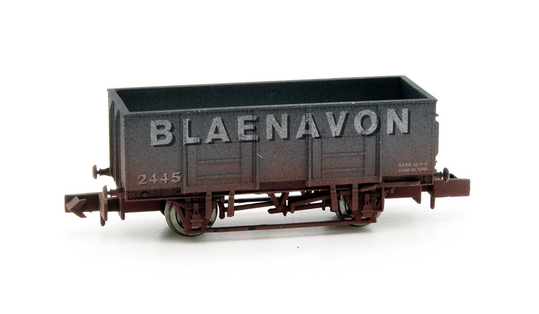 Dapol 2F-038-028 20T Steel Mineral Blaenavon Weathered