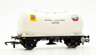 V Tank Wagon 'Mineral Industries Ltd'