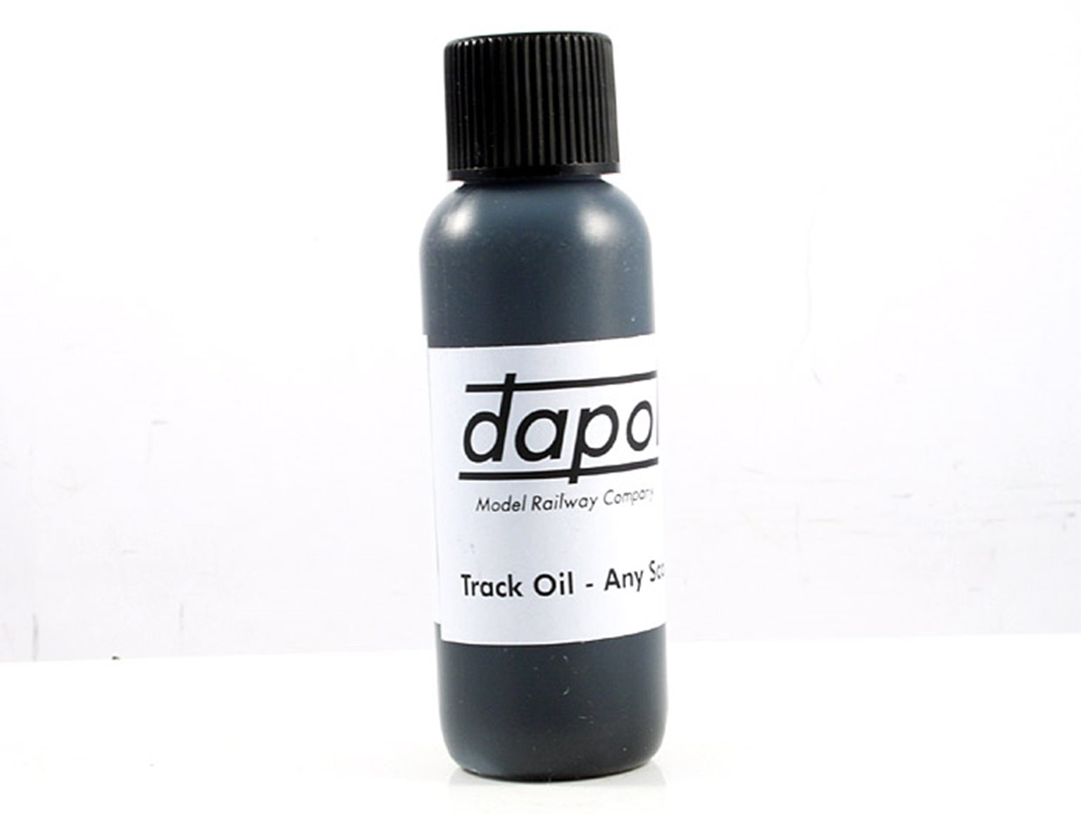 Ballast/Track Oil for any gauge