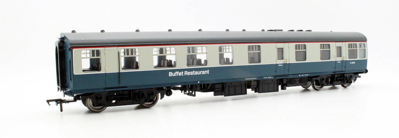 BR Mk1 RU Restaurant Car Blue & Grey E1974