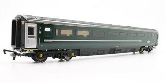 GWR Mk3 Coach Buffet (TRUB)