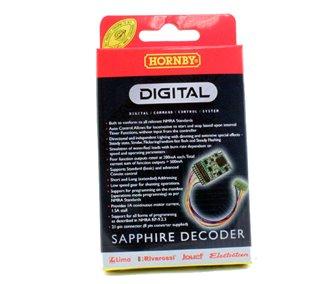 Sapphire Decoder