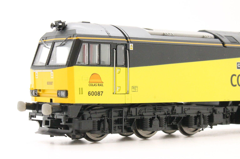 Colas Rail Freight Class 60 '60087'