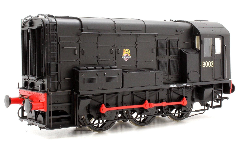Class 08 BR Black 13003