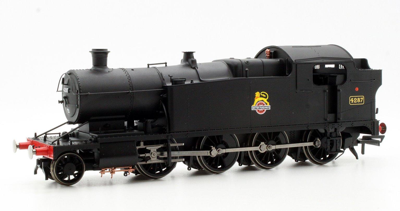 BR Black (Early) Class 42XX 2-8-0 Tank Locomotive 4287